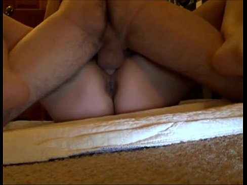 1 Minute Of Pissing In Pussy
