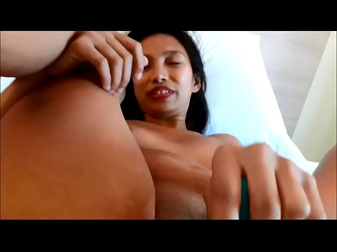 Amazing Asian Pussy Play & Fucked! Part 2