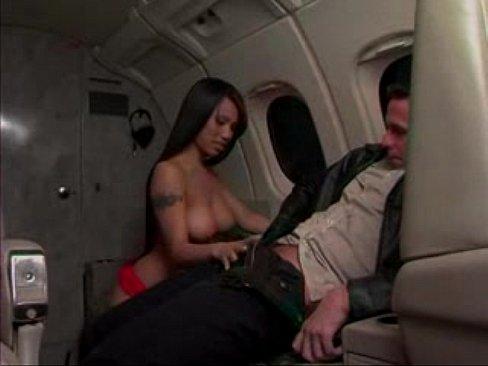 Sex On Plane Lucy Thai
