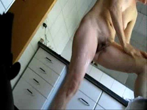 My Mom Fully Nude In Bathroom. Hidden Cam