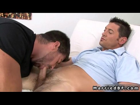 Married Man Gets Hot Gay Blowjob 2 By Marriedbf