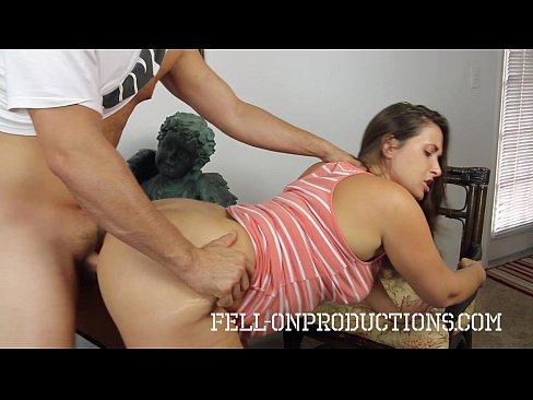 MILF Fucks Stepson In Fucking In The Therapist Office
