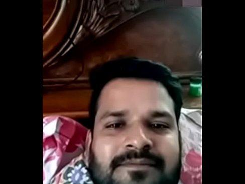 Indian Asian Man Horny Jerk Off On Cam