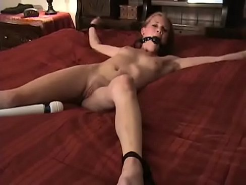 Abducted Girl Forced To Cum