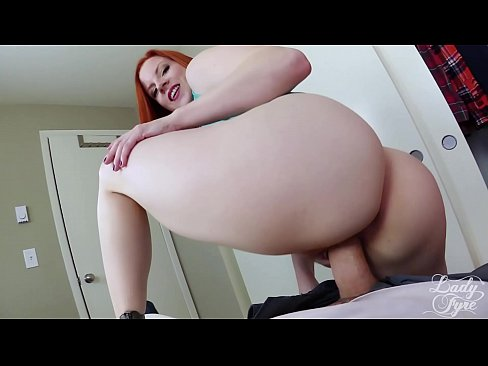 Mom Fucked Me In My Dorm Room -POV Lady Fyre