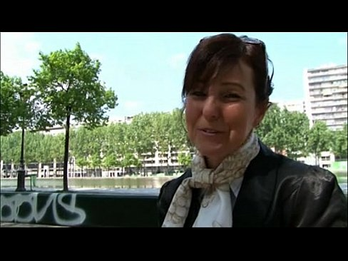 Joyce French Great Anal Cougar – Brigitte Jocelyne